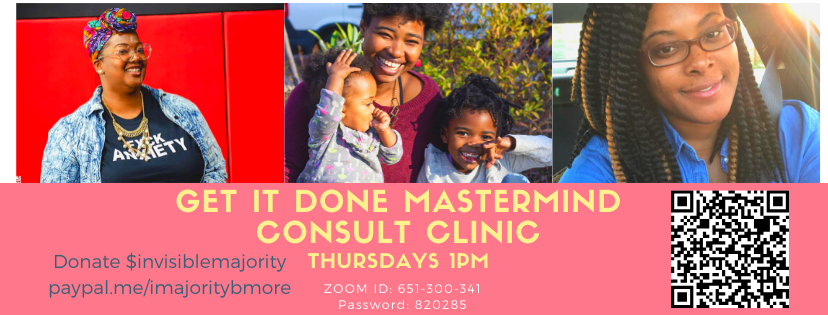 Get it Done Consulting Clinic