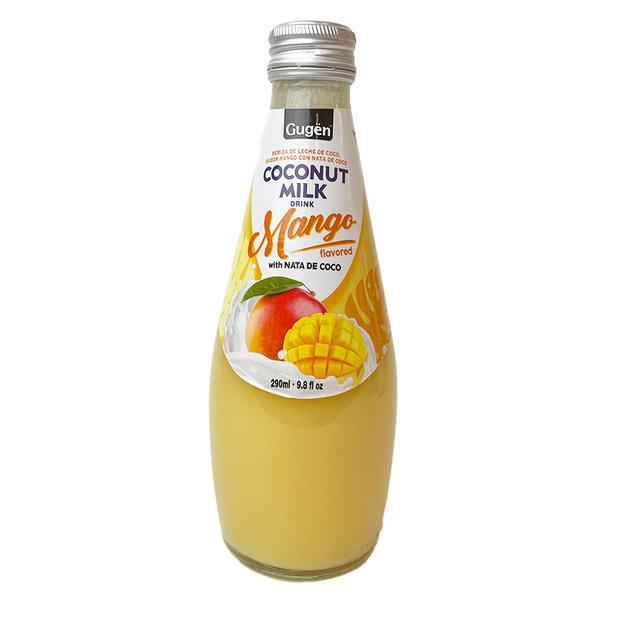 Gugen Coconut Milk Mango (290ml) Gugen