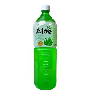 Hanasia Aloe Vera Drink Low Sugar (1.5L)