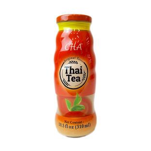 Cha Thai Tea (310ml) Cha 泰式茶 .JPG