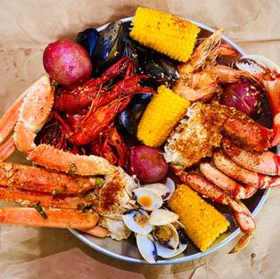 Seafood Bowl 1