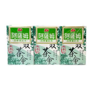 ASSAM SiJiChun Milk Tea (400ml X 6) 阿萨姆四