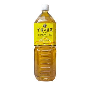 Kirin Lemon Tea (1.5L) 麒麟午后柠檬红茶