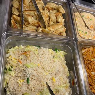 Dumplings, Chow Fun.jpg
