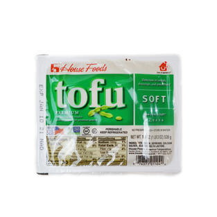 House  Champion Tofu - Soft (538g) 嫩豆腐
