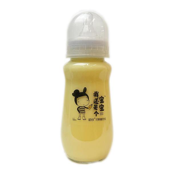 I Am A Baby Mango Yogurt (280ml) 我还是个宝宝味