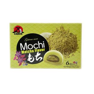 Kaoriya Matcha Mochi (210g) Kaoriya 抹茶大福