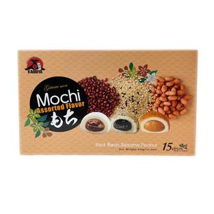 Kaoriya Mochi Assorted Flavor (450g) Kaoriya