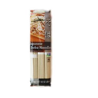 Welpac Japanese Soba Noodle (9.5oz) Welpac