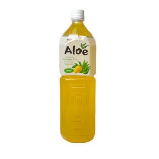 Hanasia Aloe Mango (1.5L) 韩亚芦荟芒果饮料