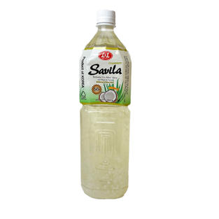 L_L Aloe Coconut Drink (1.5L) 芦荟宝椰果