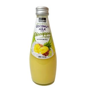 Gugen Coconut Milk Pineapple (290ml) Gugen