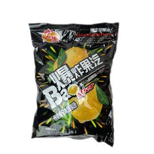 HY Bubble Candy- Sour Lemon Flavor (350g)
