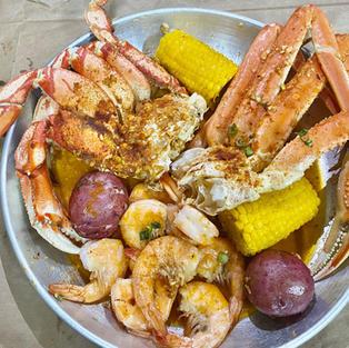 Seafood Bowl 4