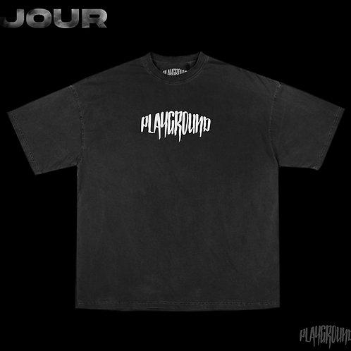 T-shirt playground