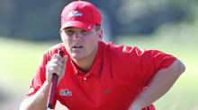 Braden Thornberry Named Southern Golf Association's Amateur of the Month for June