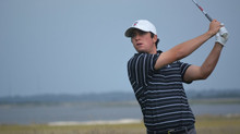 Davis Riley Named Southern Golf Association's Amateur of the Month for September 2017