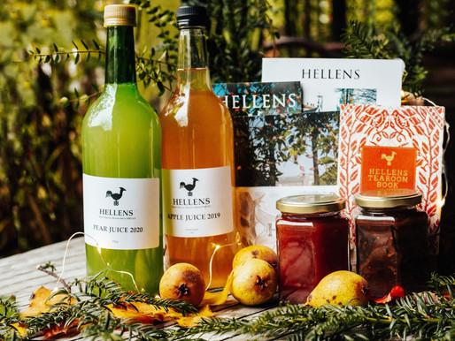 Hellens Produce Market
