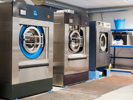องค์ประกอบของ น้ำยาซักผ้าอุตสาหกรรม