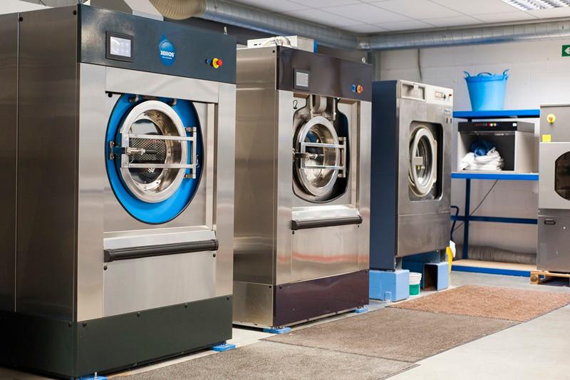 น้ำยาซักผ้าอุตสาหกรรม