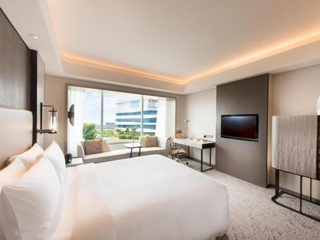 วิธีเลือกผ้าปูที่นอนสำหรับโรงแรม