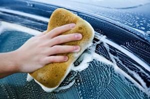 ล้างรถอย่างไรให้สะอาด?