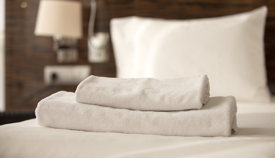 ผ้าขาว, น้ำยาซักผ้า