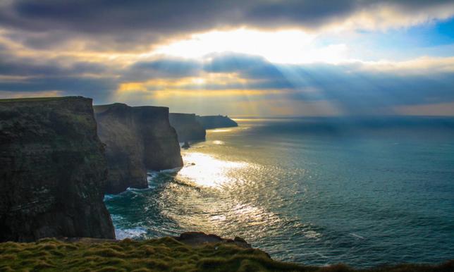 Tourism Ireland