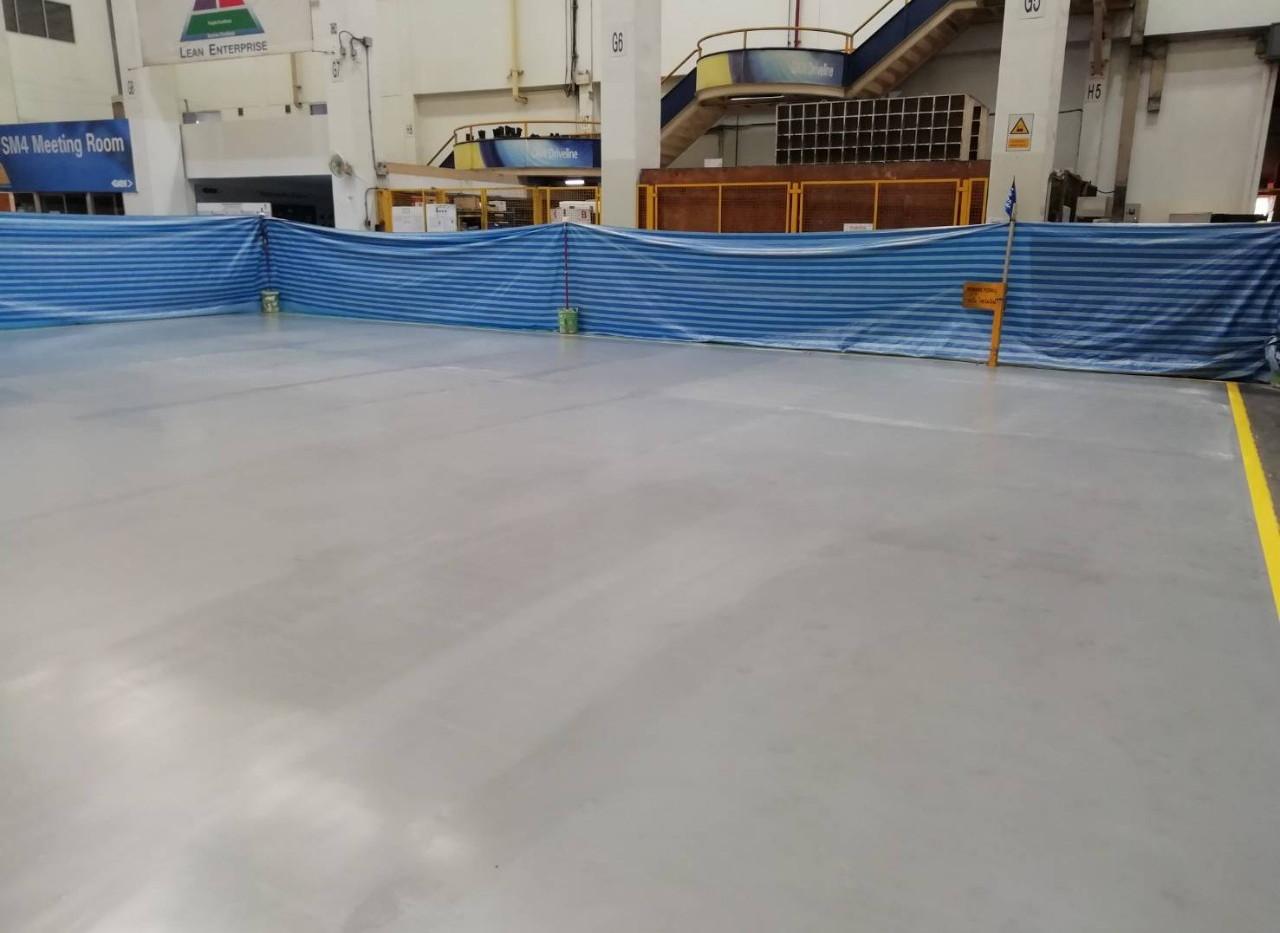 PU Floor thickness 4 mm. GKN_๑๙๑๒๐๗_0005