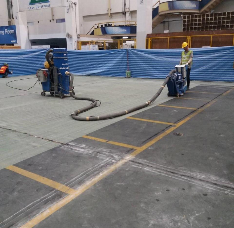 PU Floor thickness 4 mm. GKN_๑๙๑๒๐๗_0047