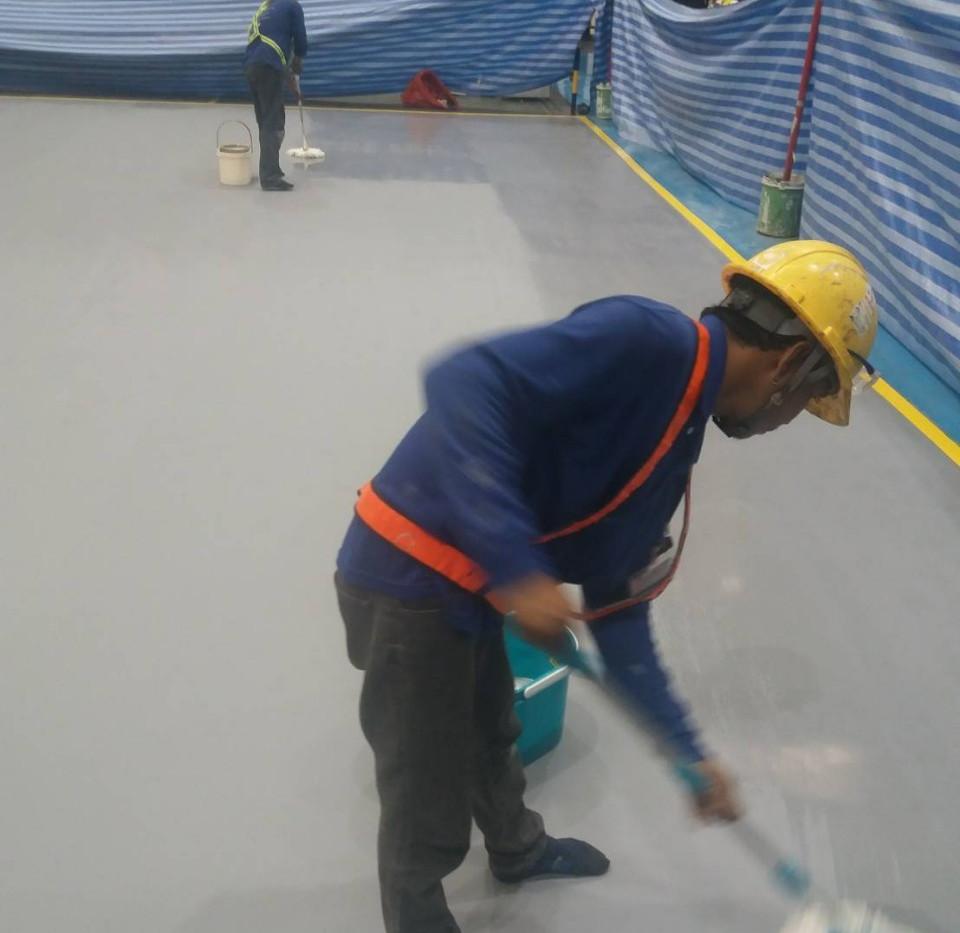 PU Floor thickness 4 mm. GKN_๑๙๑๒๐๗_0009