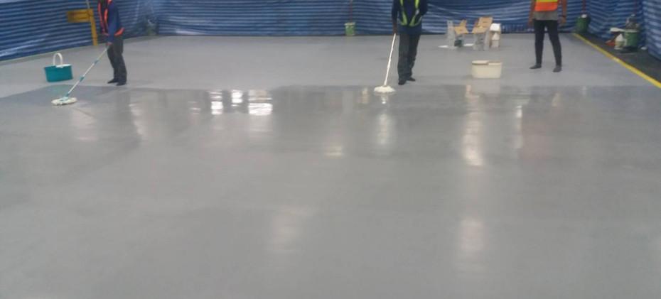 PU Floor thickness 4 mm. GKN_๑๙๑๒๐๗_0007