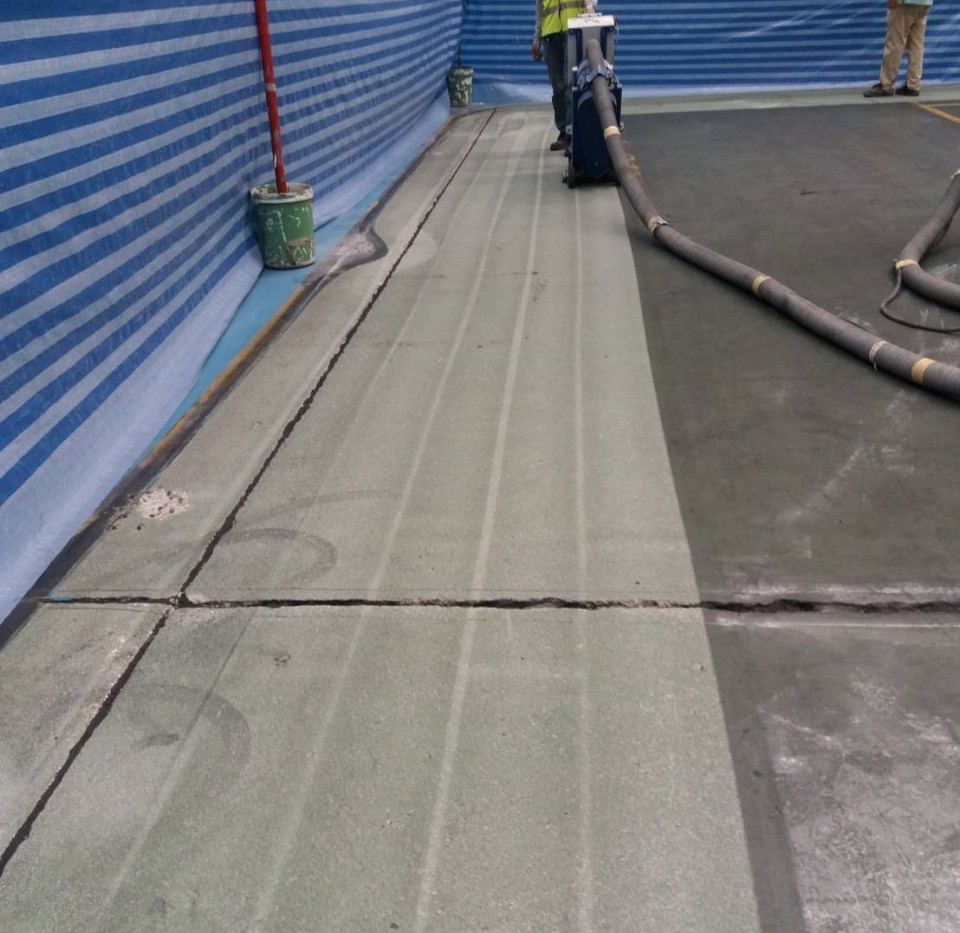 PU Floor thickness 4 mm. GKN_๑๙๑๒๐๗_0046