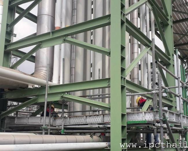 Corrosion Protection On Steel IPC Thailand