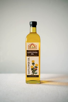 Organic 750ml Safflower Oil