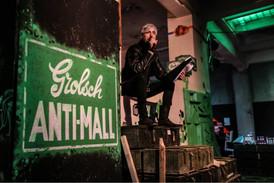 Grolsh Anti-Mall