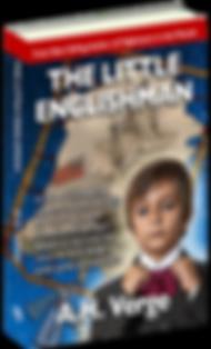 The Little Englishman Book