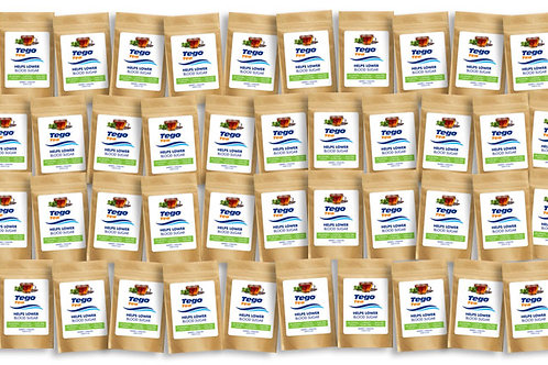 Tego Tea Bulk Order 50 pack
