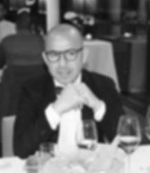 Fabio Columbano, socio fondatore di Essere