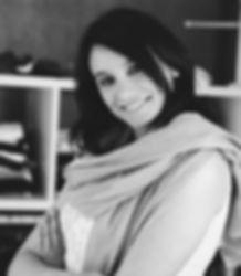 Sara Pitzoi, socia fonatrice di Essere