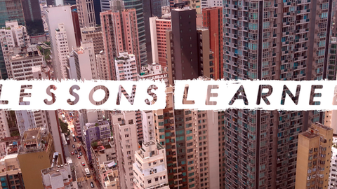 What Returning to Hong Kong Taught Me