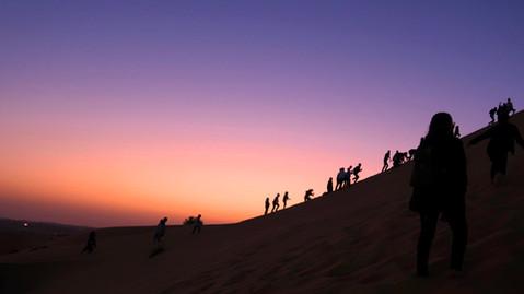 A Weekend in Abu Dhabi