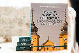 Monografija -Barokna sakralna arhitektur
