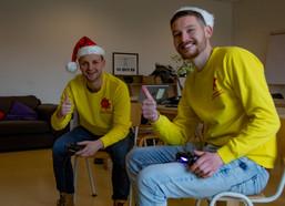 Artikel - Jongerenwerk met online kerst event