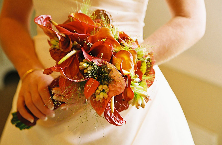 Wedding planning, design and coordination