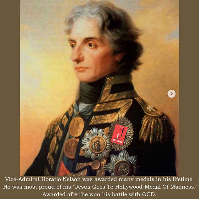 Instagram JGTH Horatio Nelson.png