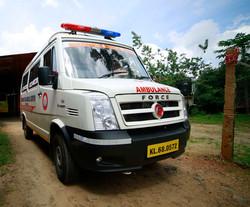 24hrs Ambulance Services