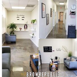 Brow Republic