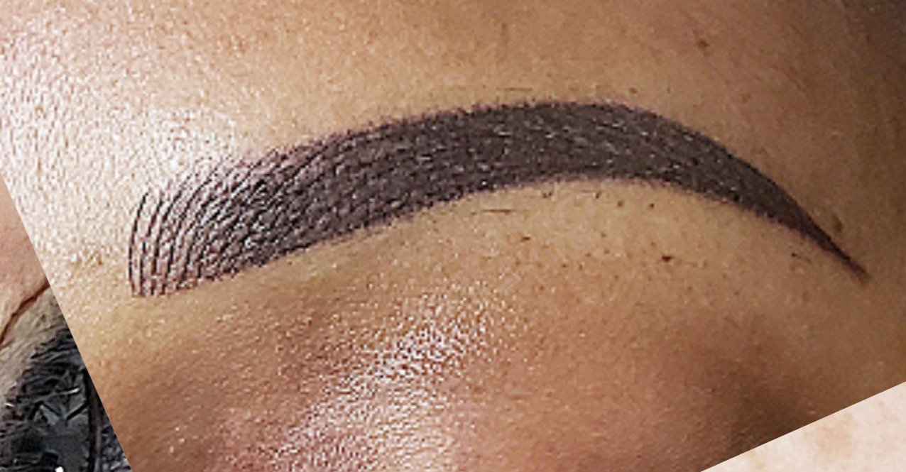 Combo/Ombre without Retouch