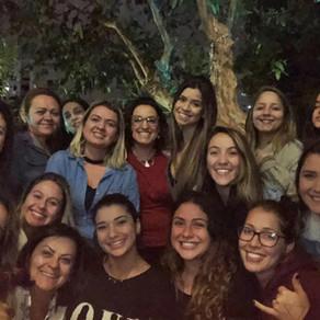 ACONTECEU NA BIO - 1º CÍRCULO DE FLORES